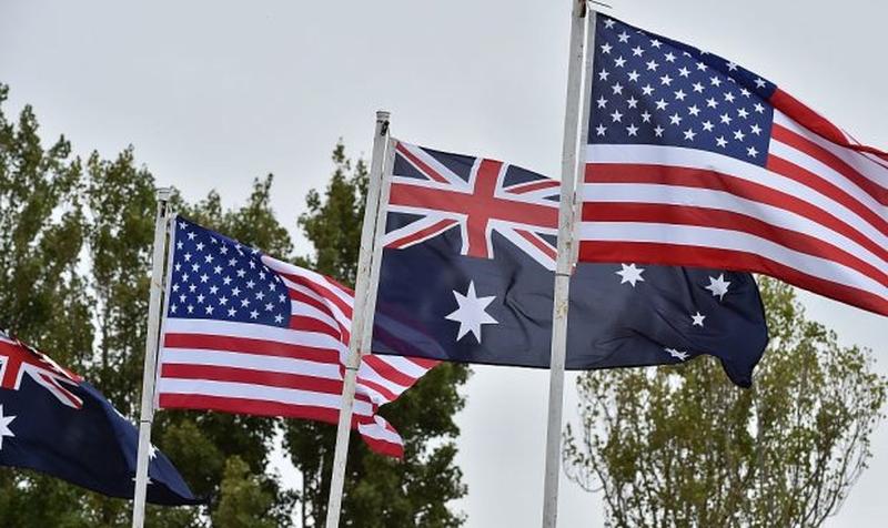 Trump Forgets The US Needs Australia