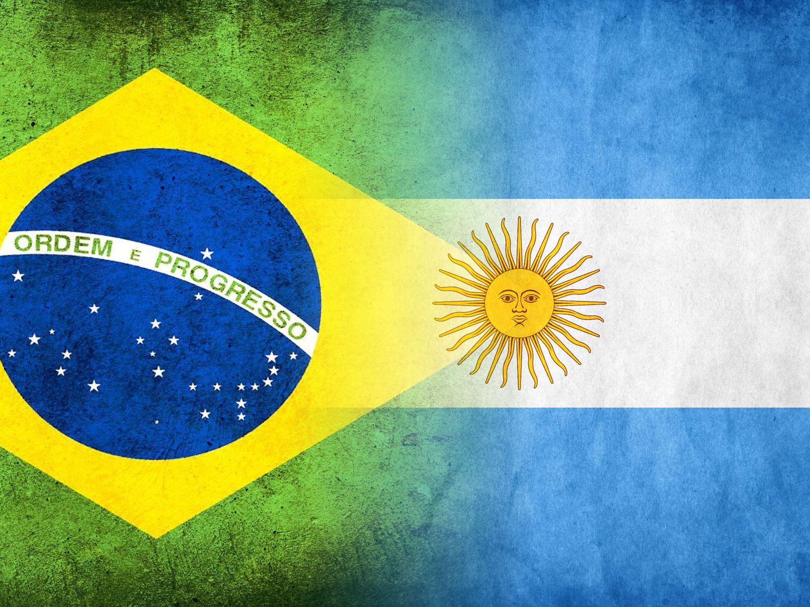 Argentina and Brazil – The Australian Match