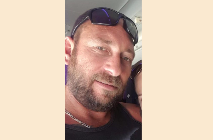 Bringelly Man Missing
