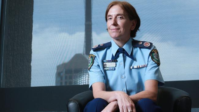 Who Will Be The New Police Commissioner?