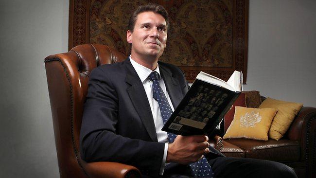 Cory Bernardi Defending Decision To Defect