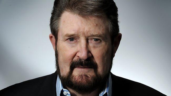Derryn Hinch Rejects Sugar Tax