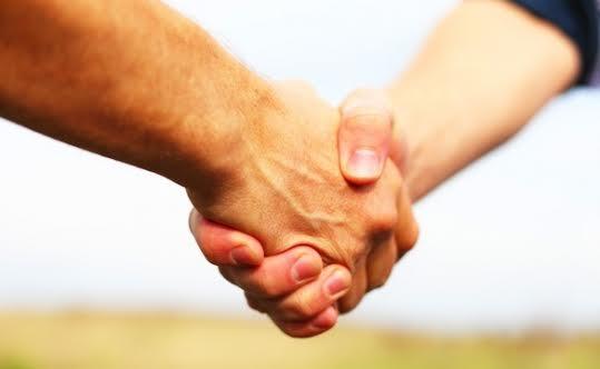 Inside Story – Muslim Handshake Controversy