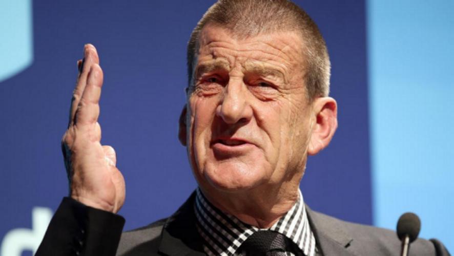 Seven West Director talks CEO Scandal