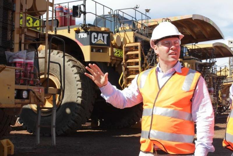Australia's Renewable Energy Chaos
