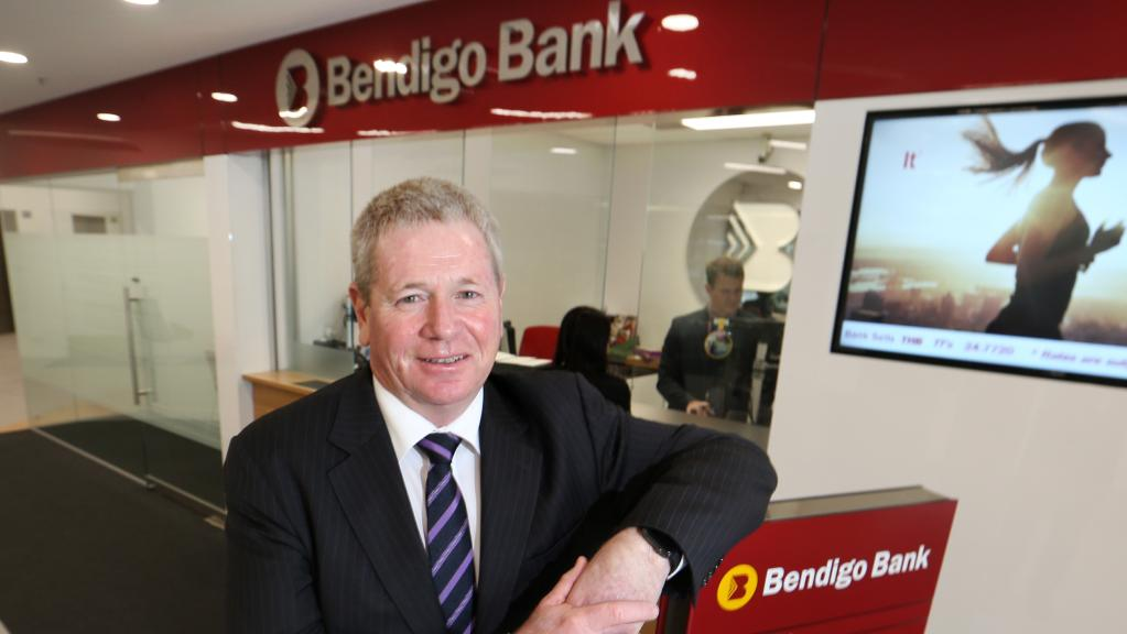 Bendigo & Adelaide Bank results
