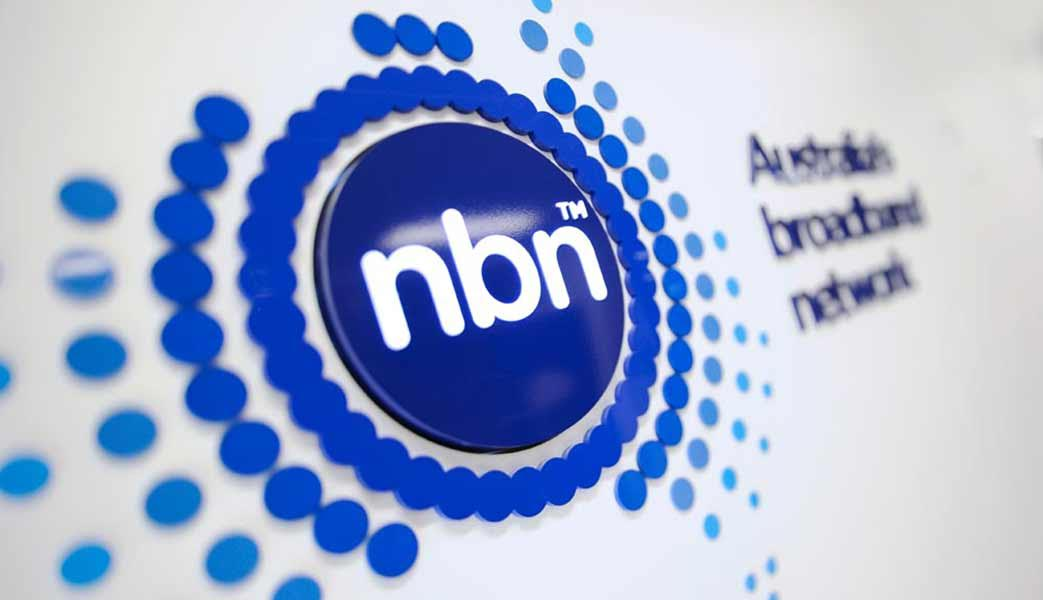 Frustrations With the NBN