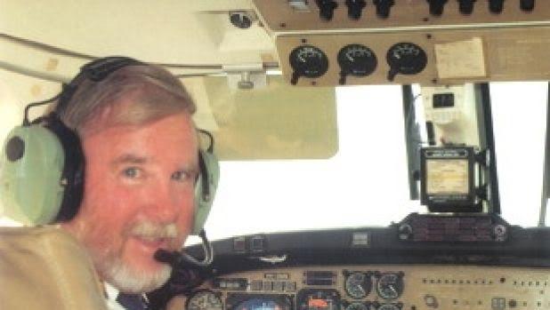 Melbourne Plane Crash Pilot Revealed