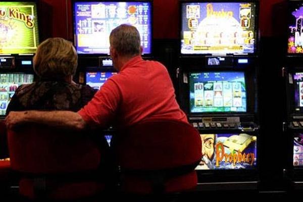 Leave Poker Machines Alone