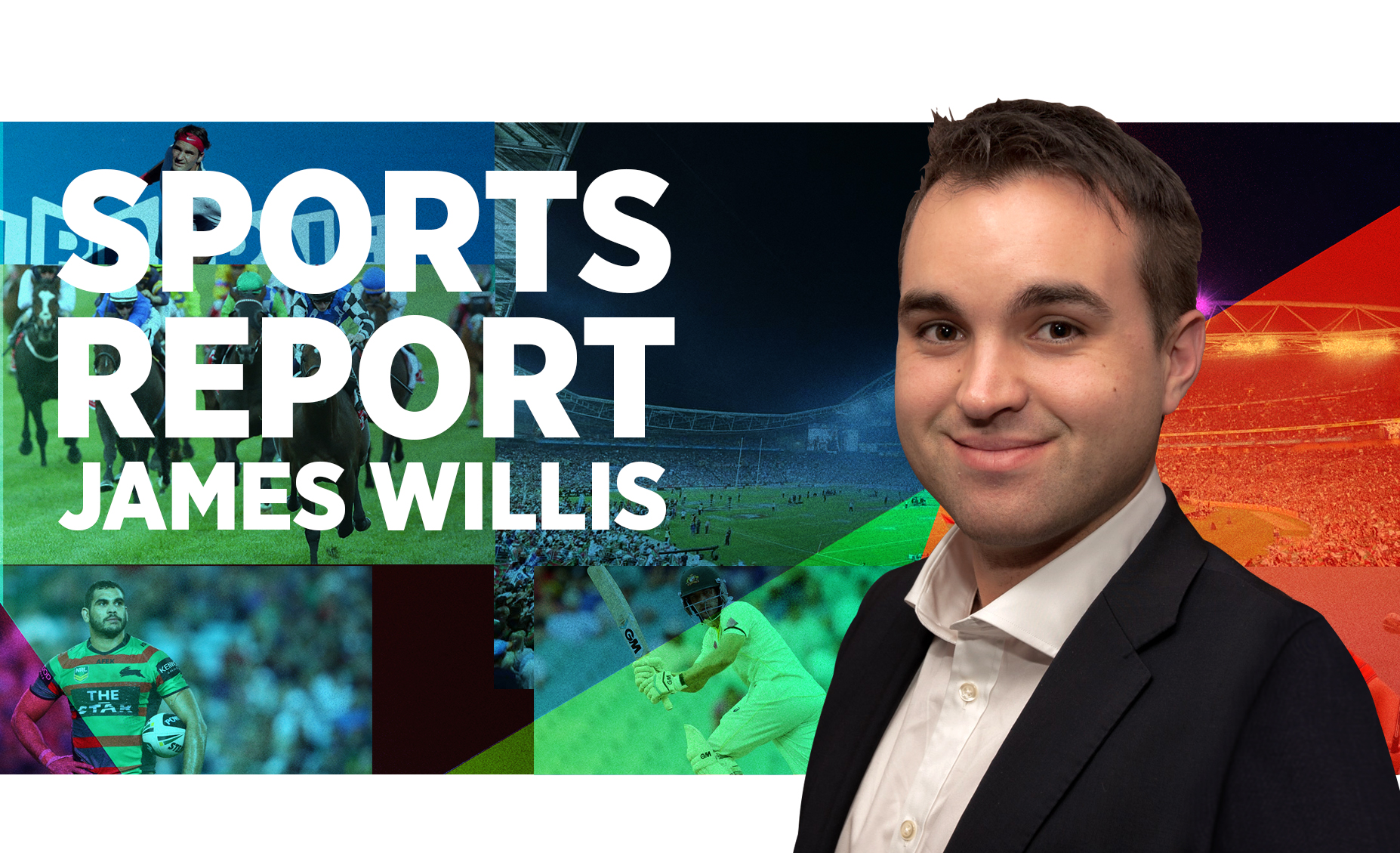 Sports Update with James Willis, March 20