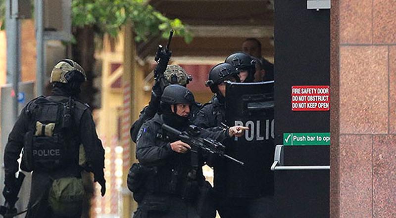 Police May Change Terror Tactics