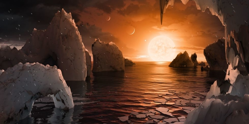 New 'Earth Like' Planets Discovered