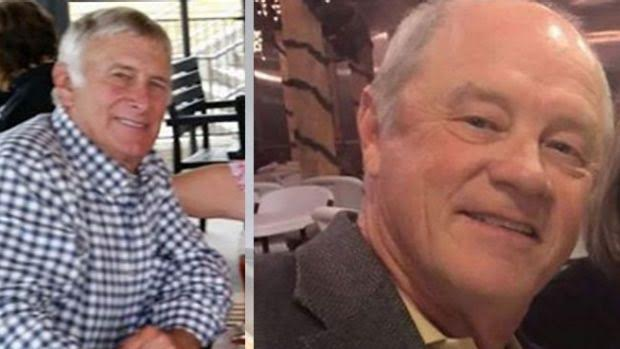 2 Melbourne Plane Crash Victims Named