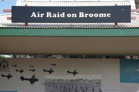 75 years since Broome air raid