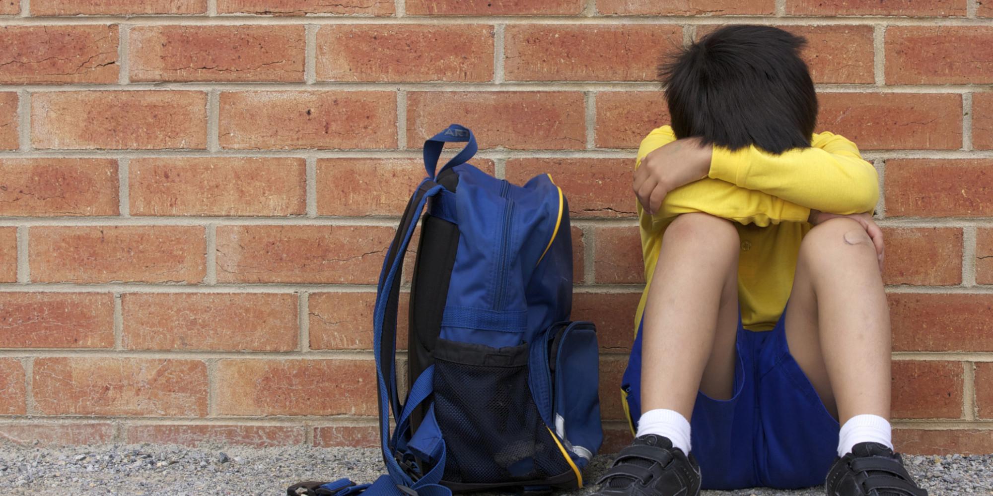 How do we make bullying history?