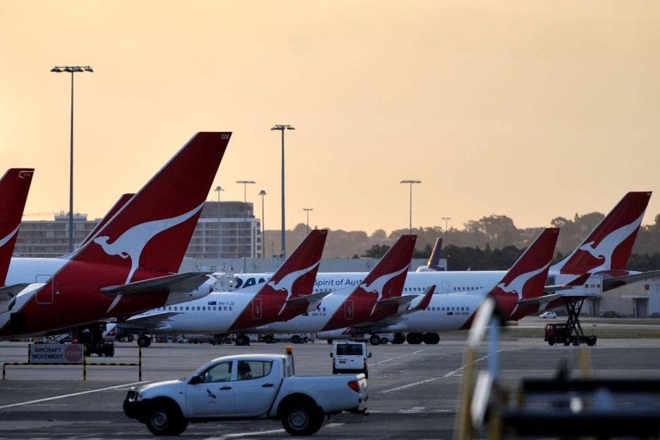 Airport Car Park Making Millions