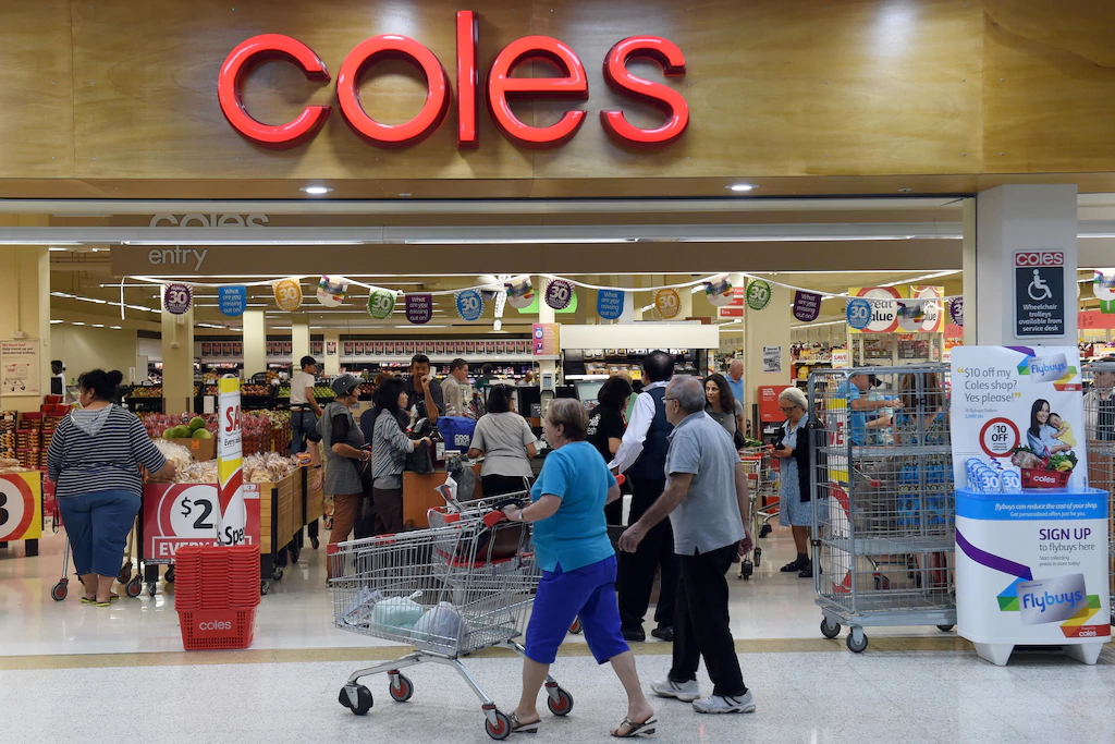Coles To Pay Suppliers Within 14 Days