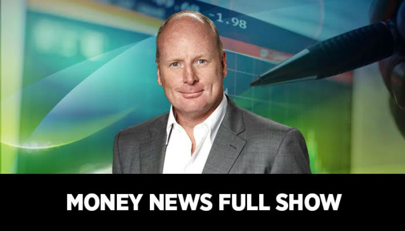 Money News: Full Show Monday March 27 2017