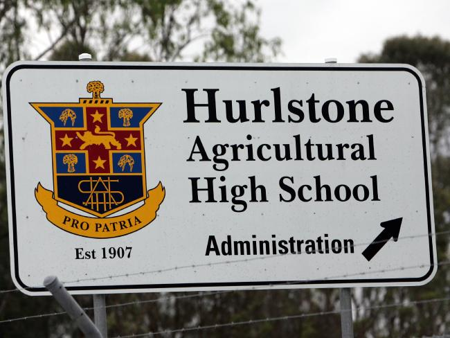 South-West Sydney Loses Top School