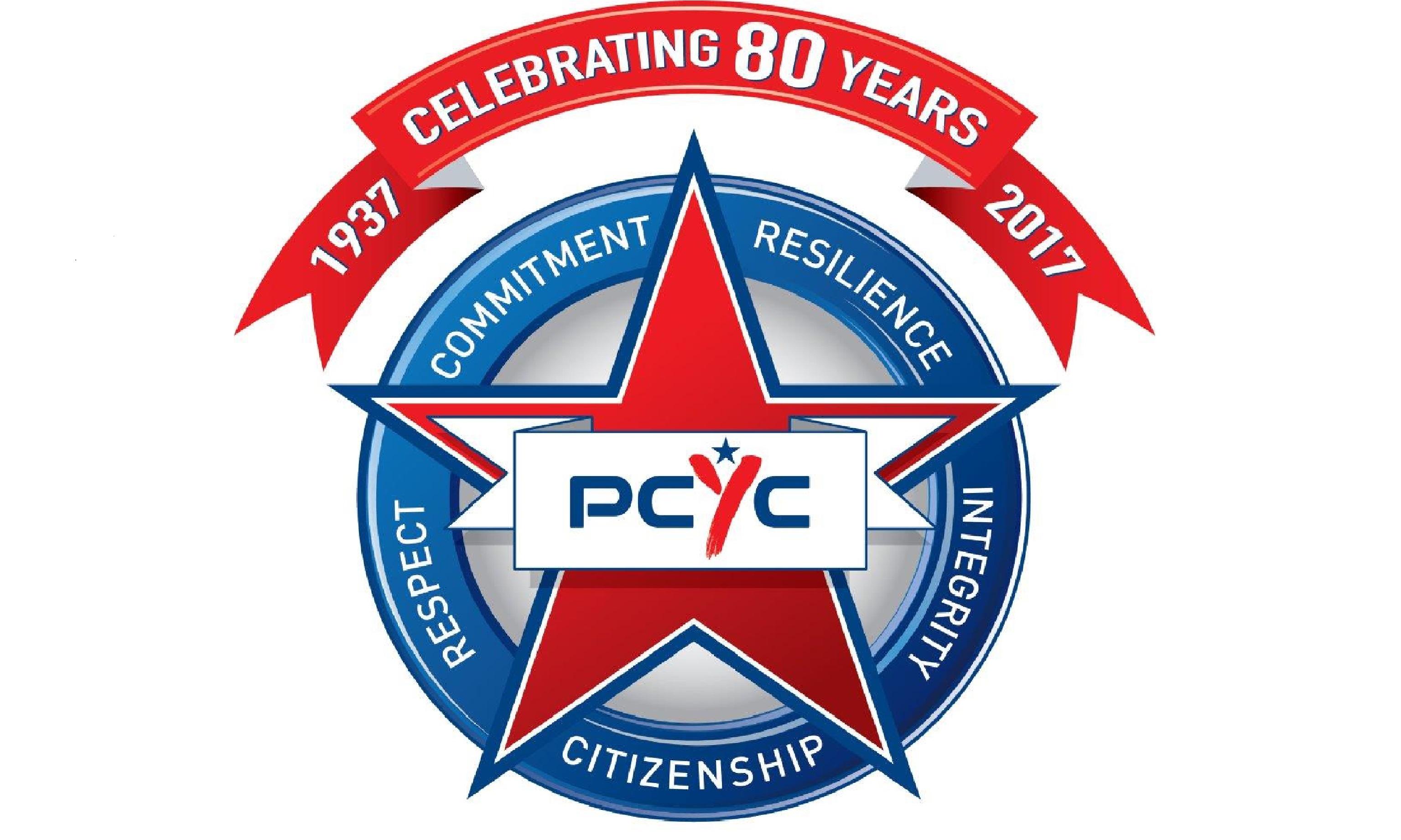 PCYC celebrates 80 years