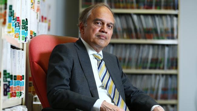 Dr Kiran Phadke Defends Himself