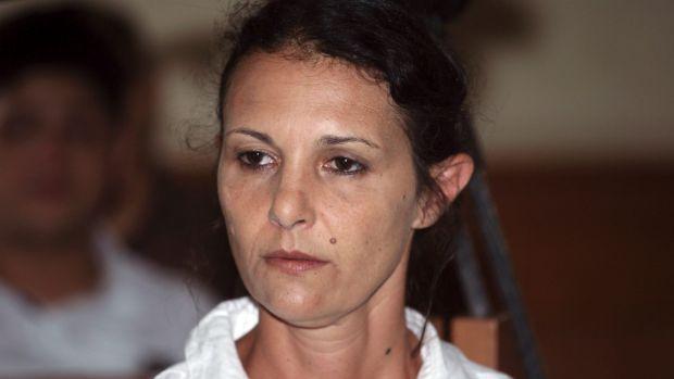 Sara Connor found guilty