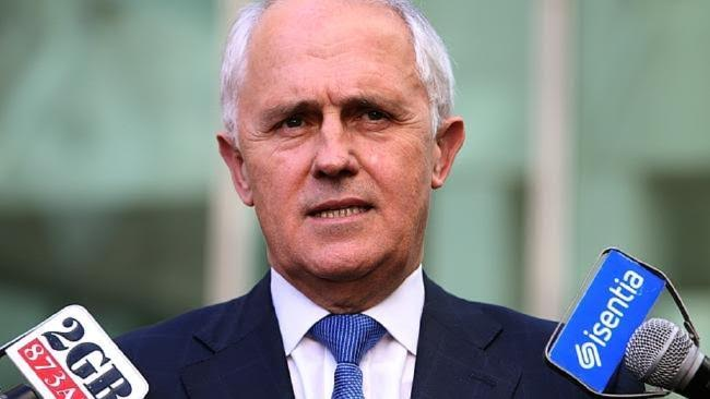Malcolm Turnbull's Past Comes Back To Haunt Him