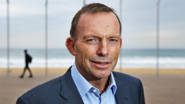 The Plot To Eliminate Tony Abbott