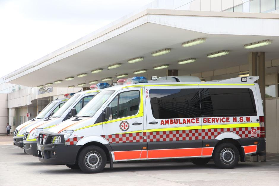 What's Happening To Our Ambulance Stations?
