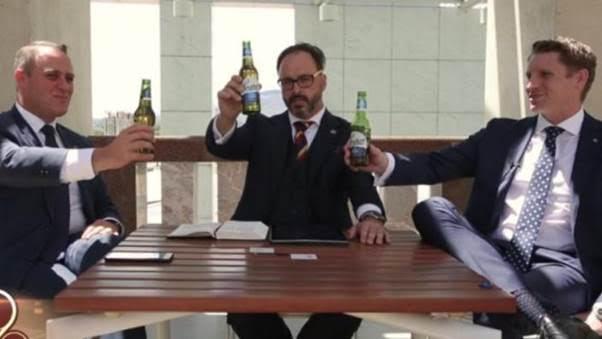Brewery Boycott Doesn't Make Sense