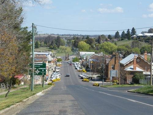 Why regional towns are wary of a Covid-19 breakout