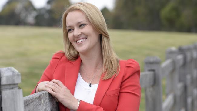 Fiona Scott Hits Out At Tony Abbott