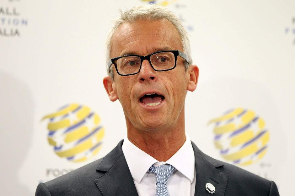 FFA Boss David Gallop answers expansion questions