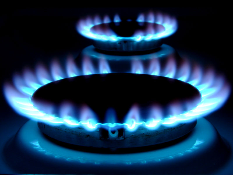 Gas crisis about price, not supply