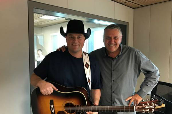 Article image for Ray Hadley taken behind the lyrics of fan-favourite 'Marry Me Again'