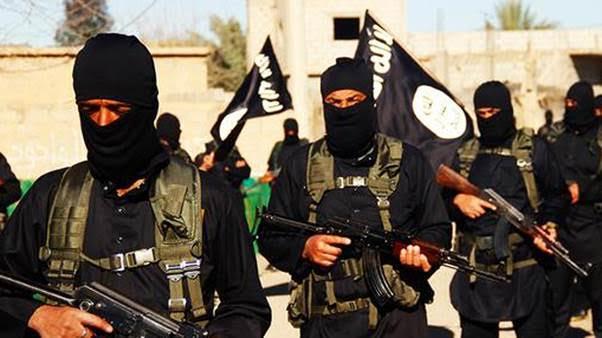 ISIL's Barbaric Baby Killing