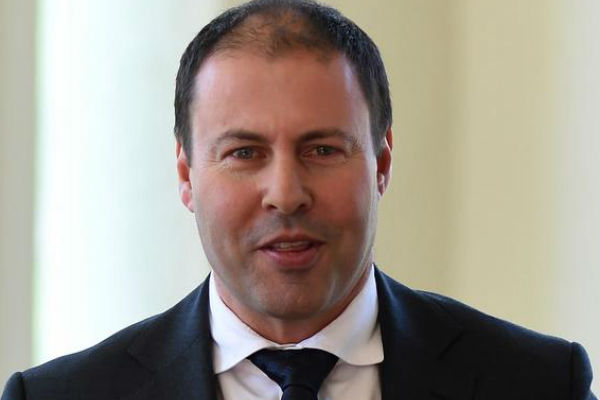 Josh Frydenberg responds to 'mateship' scrapping