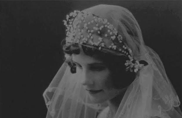 Western Australia Mystery Bride