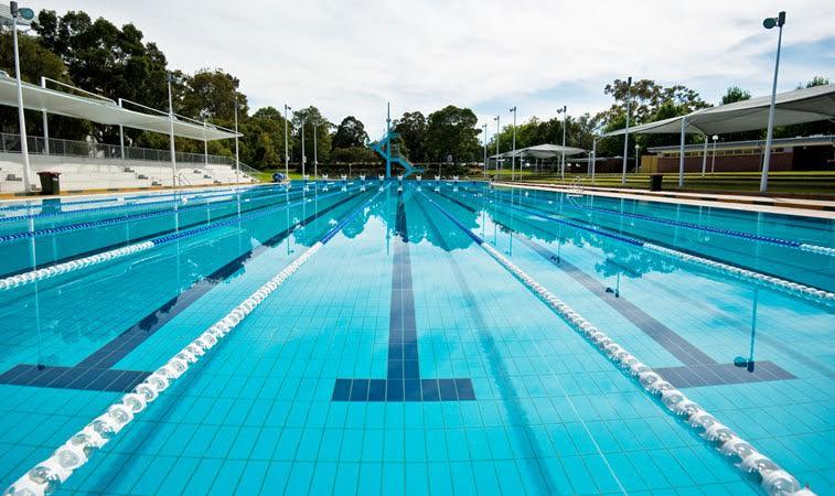 $30 Million Dollars For Parramatta Pool