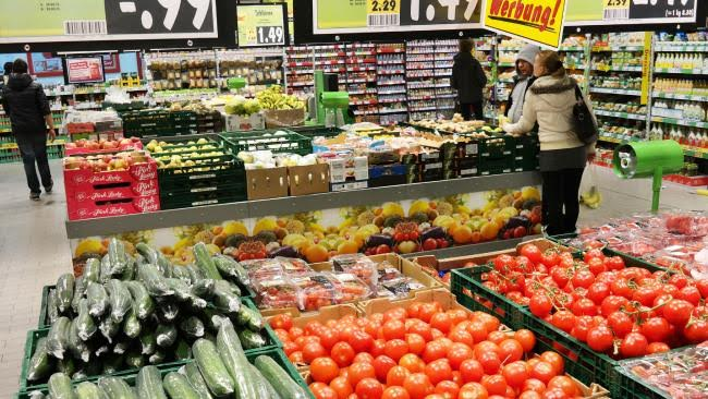 Cyclone Raises Fruit & Veg Prices