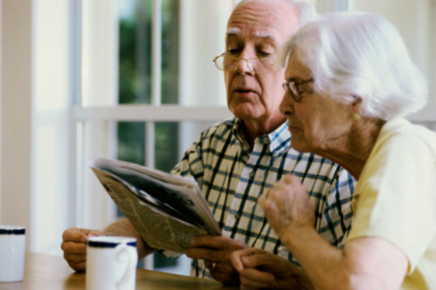 Are people retirement ready?