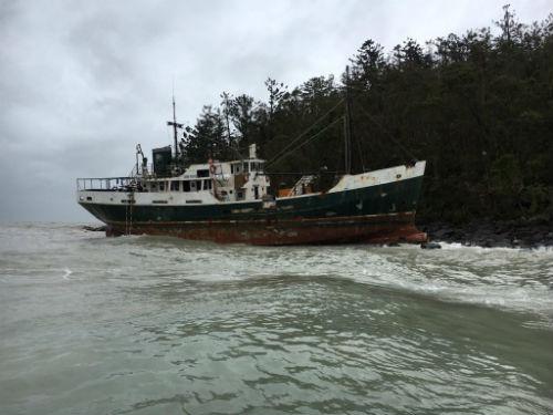 whitsundays boat