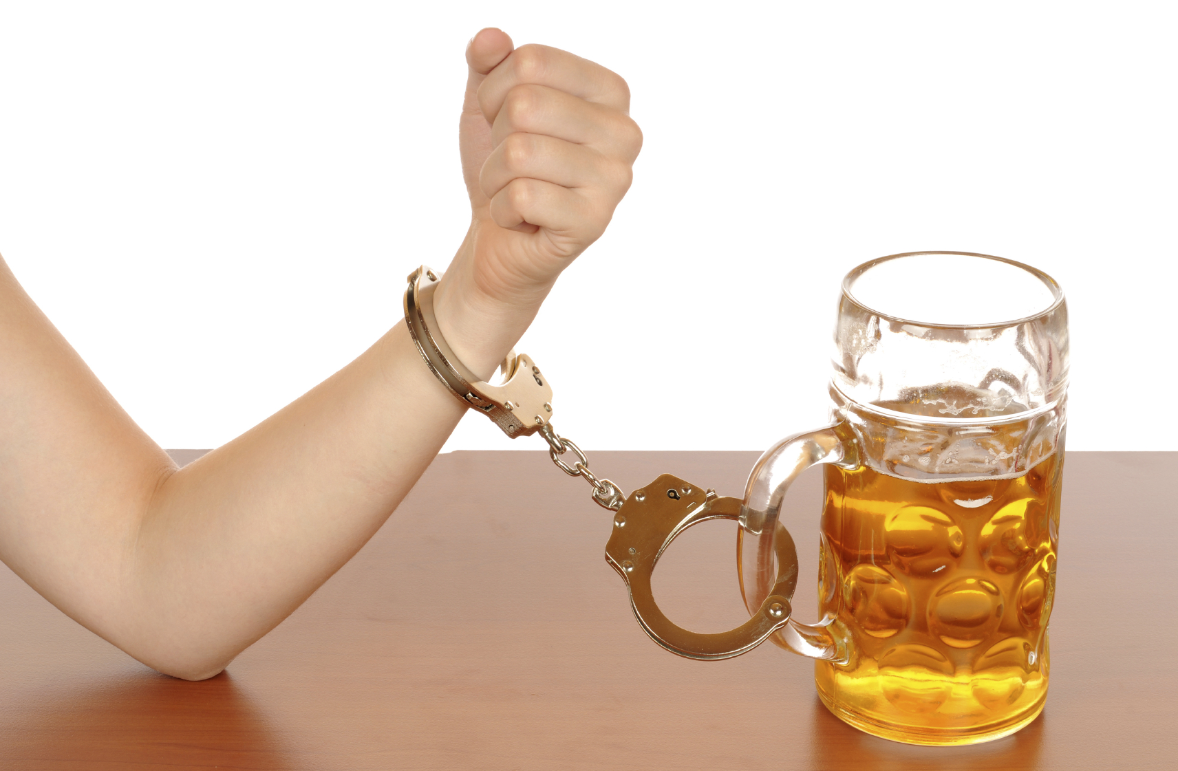 Alcoholism in society