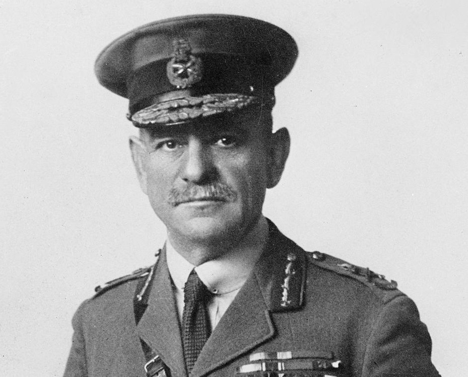 Roland Perry and honouring Sir John Monash