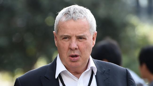 AOC Media Boss Stands Down