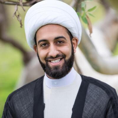 Rebel Imam Slams Yassmin Abdel-Magied
