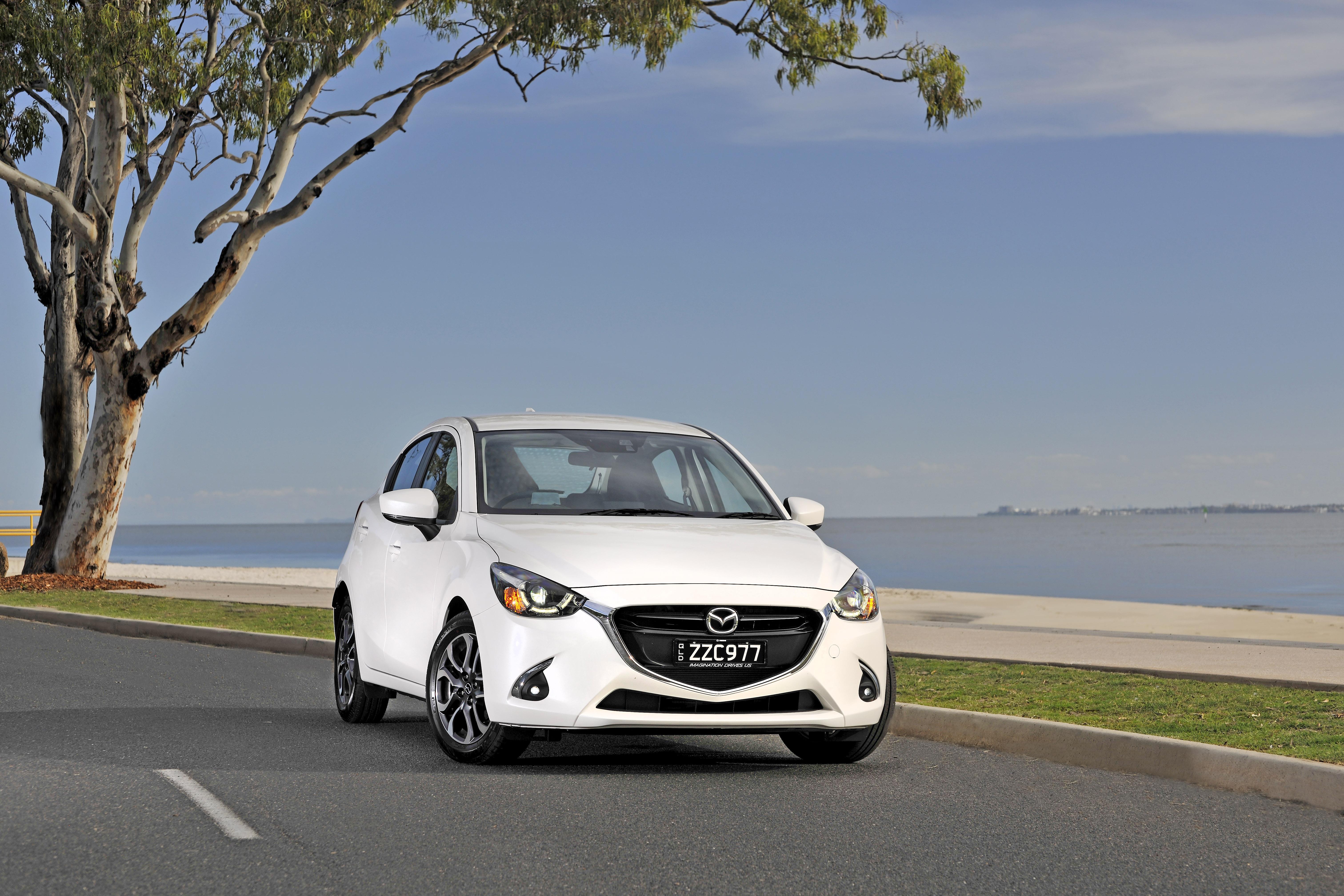 Mazda 2 - 2017 - 5