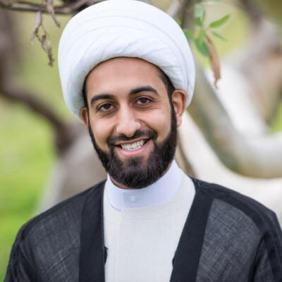 Imam In Hiding Over Safety Fears