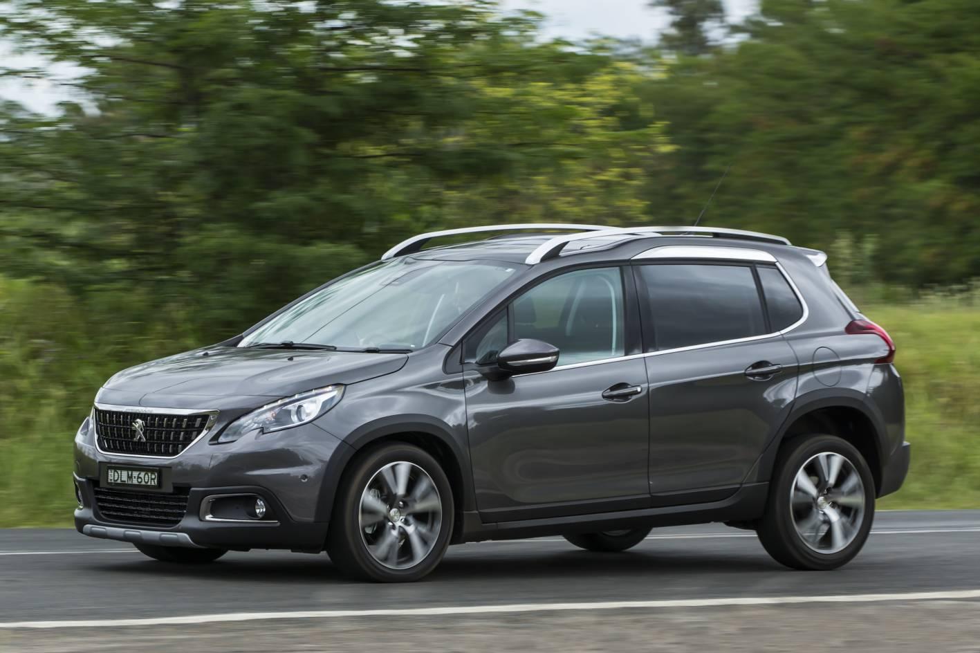 Peugeot 2008 - 2 (1)