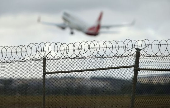 Sydney Airport serious security breaches